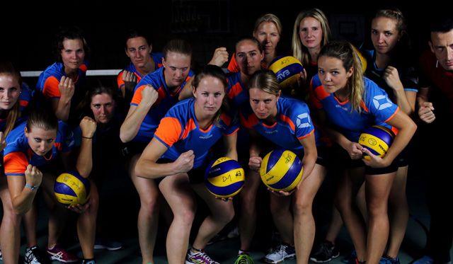 Freisinger Volleyballer sind bereit für die Saison - Foto: SC Freising