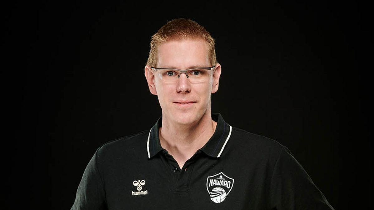 Straubings Coach Frank sucht neue Herausforderung - Foto: German Popp, fotoatelieramhafen.de