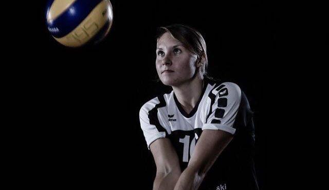 Erster Neuzugang für Essener Volleyballerinnen - Foto: VC Allbau Essen