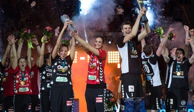 Sieben Teams melden für den Europa-Cup - Foto: Conny Kurth,www.kurth-media.de