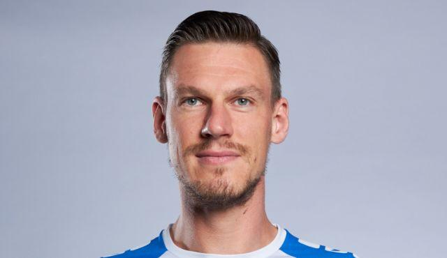 Marcus Böhme verstärkt den VfB - Foto: Mehl