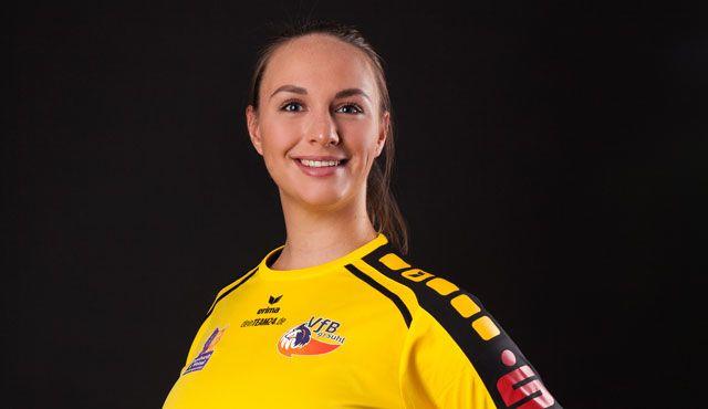 Patočková unterschreibt für dritte Saison in Suhl - Foto: Anja Hüttner, Aesthete Photography