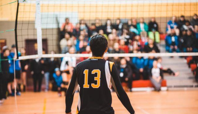 Saisonauftakt mit Spielerwechsel: Volleyballer bereit für eine neue Saison - Foto: unsplash