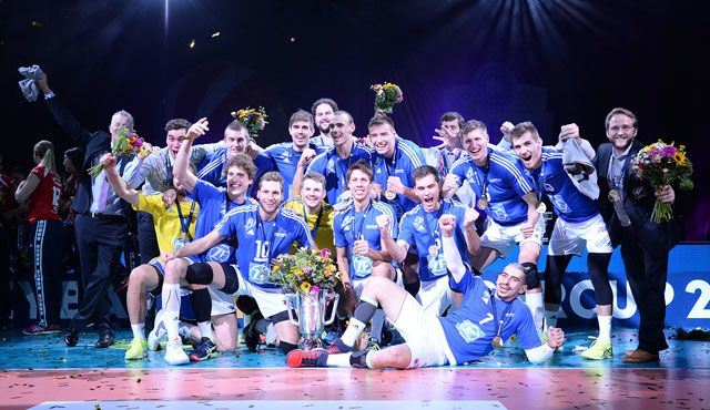 Häfler gewinnen Supercup - Foto: Gesa Katz