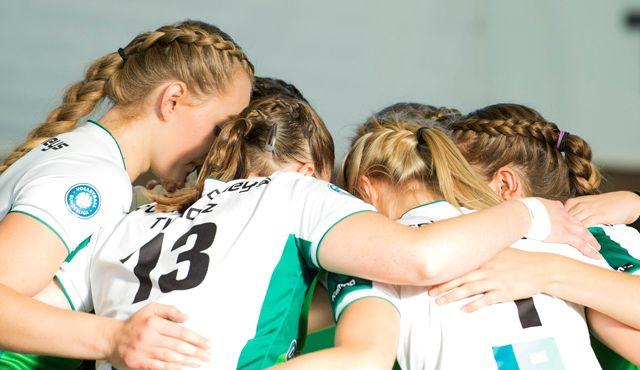 Volleys empfangen TV 05 Waldgirmes zum Aufsteiger-Duell - Foto: Georg Kunz