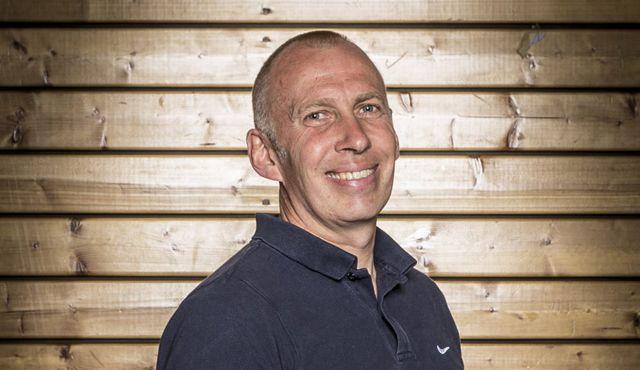 Neuer Headcoach für die proWIN Volleys TV Holz! Henner Brockmeier wechselt aus Bühl ins Saarland - Foto: Tim Zimmermann