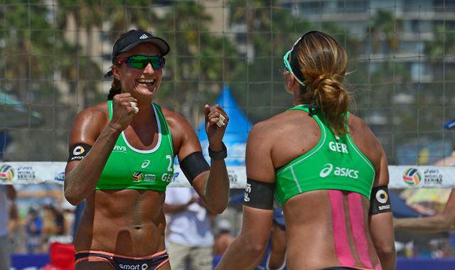 Zum Abschluss der Grand Slam-Serie nach Polen - Foto: FiVB