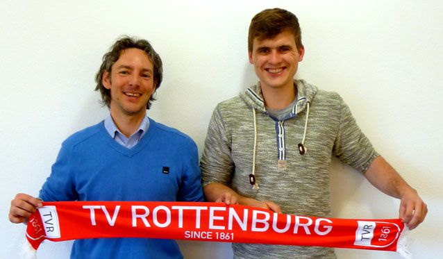 TVR: Der Kapitän bleibt an Bord - Foto: Markus Ulmer