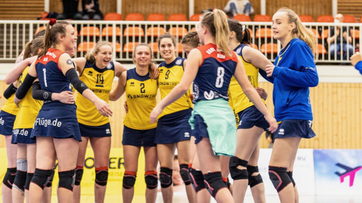 DSHS SnowTrex Kölns Melanie Preußer mit neunter MVP-Medaille - Foto: Martin Miseré