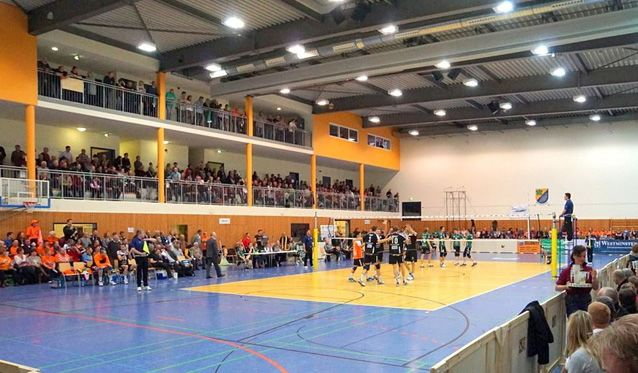Jetzt Tickets für das Derby im Playoff-Viertelfinale sichern - Foto: Wolfgang Purann
