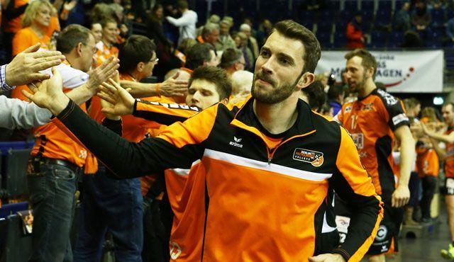 Nikola Kovacevic verlässt BR Volleys - Foto: Eckhard Herfet