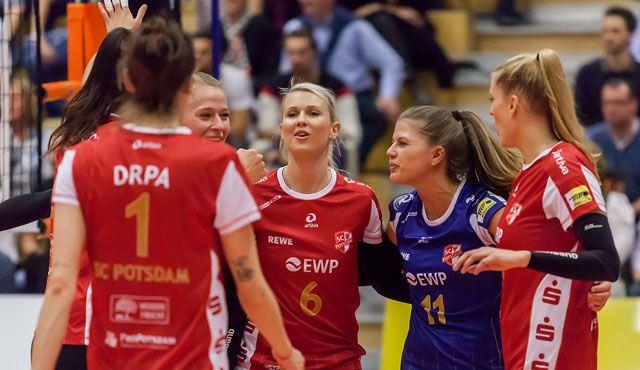 Straubings Volleyball Bundesligist lotst ein Libero-Top-Talent nach Niederbayern - Foto: Schindler