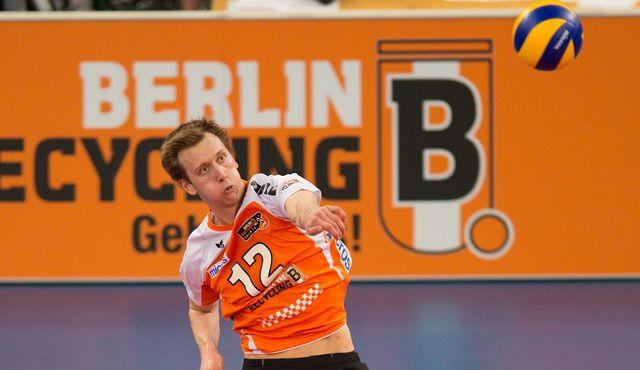 """Jetzt sind wir wieder dran"" - Carroll glaubt an den Pokalsieg - Quelle: Conny Kurth, www.kurth-media.de"