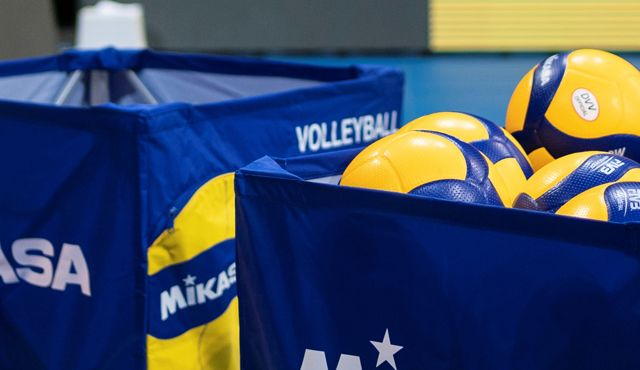 Nach Saisonabbruch: Volleyball Bundesliga entscheidet über Wertung der Saison 2019/20 - Foto: Sebastian Wells
