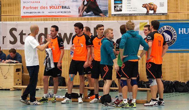 SCF lässt Chancen liegen und steht mit leeren Händen da - Foto: SC Freising