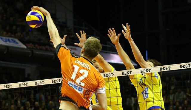 Supercup: Die Titeljagd beginnt auf neutralem Boden - Foto: Eckhard Herfet