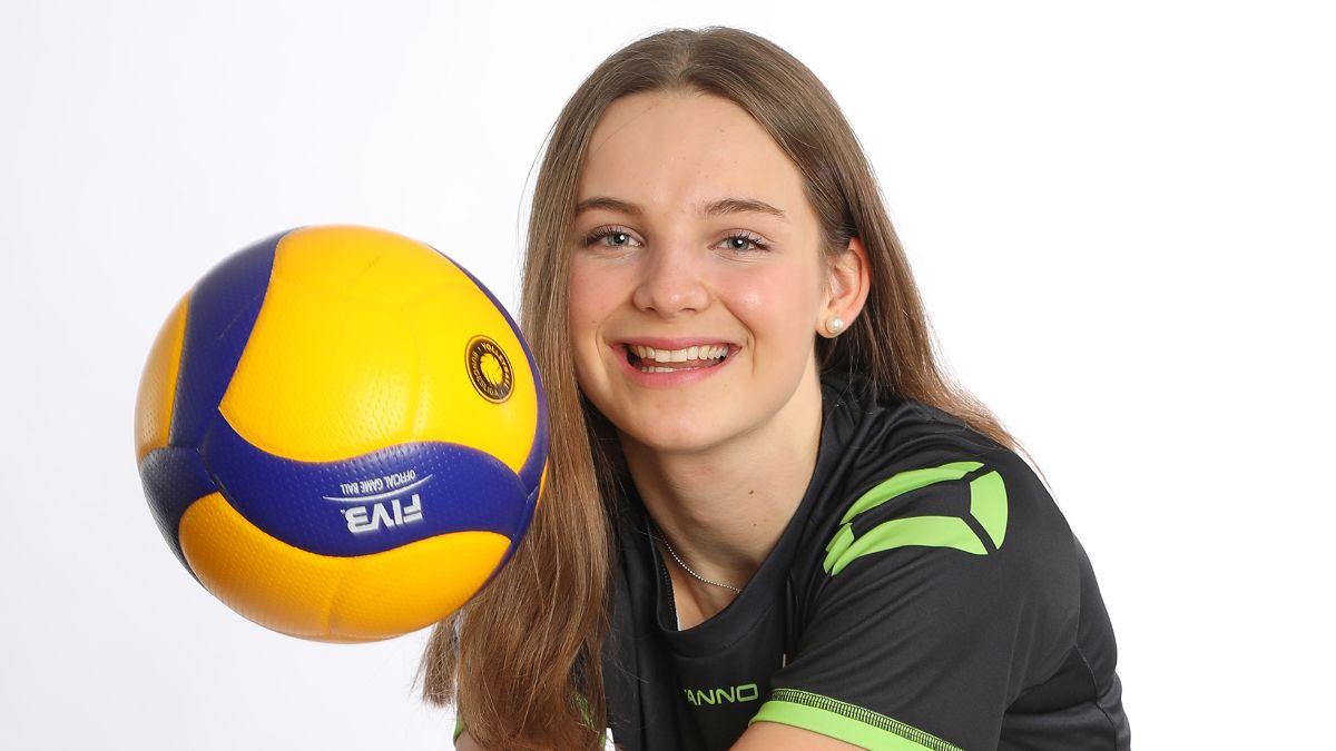 Lydia Stemmler und Maja Löcker bekommen einen Platz im Bundesligakader - Foto: Ladies in Black Aachen