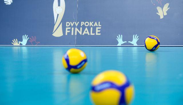 DVV und VBL beschließen Änderung der Pokalspielordnung für die Saison 2020/21 - Foto: Conny Kurth