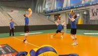 YoungStars trainieren wieder Foto: Gunthild Schulte-Hoppe