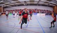 Der SSC Karlsruhe sichert sich vorzeitig den Meistertitel Foto: Andreas Arndt