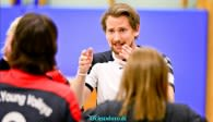 Akribischer Analytiker neuer Co-Trainer von NawaRo Foto: Thorsten Ochs