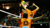 BR Volleys wollen Minimalchance wahren Foto: Eckhard Herfet