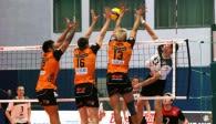 Glanzloser Sieg gegen die Youngster Foto: Eckhard Herfet