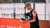 Schnelles Aus beim 4-star World Cup in Gstaad Foto: Flo Treiber