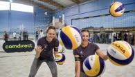 Karla Borger und Julia Sude Foto: Joern Pollex