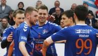 3:0 gegen Fellbach  Foto: Josef Bonenberger