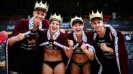 """Die nationalen """"Queens und Kings"""" von Hamburg sind gefunden Foto: Conny Kurth"""