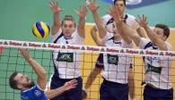 Vital Heynen muss gegen die Russen schauen, wer fit ist  Foto: Günter Kram