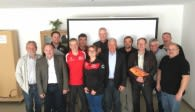 Intensiver BVV-Verbandsrat in Feucht Foto: BVV