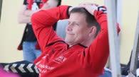 Gerd Rauch übernimmt zur kommenden Saison das Traineramt Foto: Josef Bonenberger