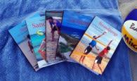 Gewinne ein Buch von Tanja Korf Foto: Timo