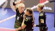 Showdown vor den Playoffs in Aachen Foto: Ladies in Black Aachen\ Andreas Steindl
