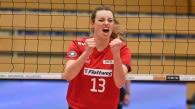 Kayla Haneline wechselt von der Vils nach Suhl  Foto: Andreas Geißer