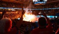 Acht Teams - ein Ziel: Das DVV-Pokalfinale am 16. Februar 2020 in der SAP Arena in Mannheim Foto: Conny Kurth