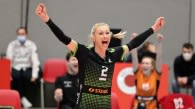 Mareike Hindriksen beendet Karriere als Spielerin und wird Co-Trainerin und Sport-Koordinatorin der Ladies in Black! Foto: Ladies in Black Aachen // Andreas Steindl