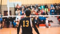 4Volleyballtrainers ? Die Trainingsapp im Test Photo by Erik Mclean on Unsplash