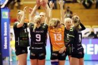 Ladies in Black zum Pokalachtelfinale nach Straubing Foto: Ladies in Black Aachen\ Andreas Steindl