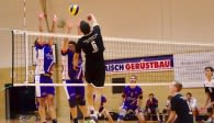 TSG enttäuscht gegen Rüsselsheim Foto: Eddy Bobbin