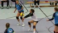 MVP Sophia Striecks verpasste mit ihrem Team einen Punktgewinn in Kiel  Foto: VTH
