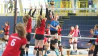 Voller Erfolg: Das dritte Internationale Jugend-Turnier des VCW  Foto: Detlef Gottwald