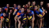 Unsere Damen 1 sind heiss auf ihre neue Spielzeit in der Bayernliga der Frauen Foto: SC Freising