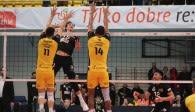 Eine Belohnung bleibt aus Foto: BR Volleys