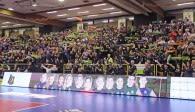 CEV Challenge CUP in Aachen  Foto: Ladies in Black Aachen
