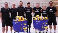 Trainingsstart mit Mini-Aufgebot Foto: BR Volleys