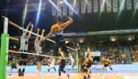 Halbfinale am Ostersamstag live auf SPORT1 Foto: Eckhard Herfet