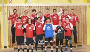 Südwestdeutsche U20 Meisterschaften am 30. März in St. Wendel